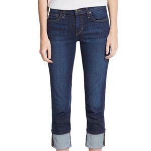 Joes Jeans Maven Crop Skinnies